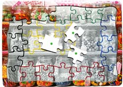 35 Piece Sequenced Jigsaw Puzzles for Dementia and Alzheimers
