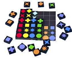 Matching Puzzles for Dementia and Alzheimers