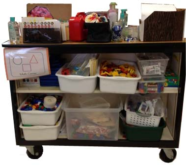 Montessori Carts in Dementia Care