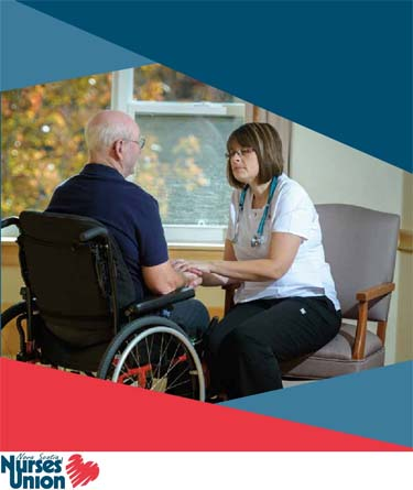 Nova Scotia Nurses Union Report on Long Term Care
