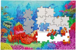 60 Piece Sequenced Jigsaw Puzzles for Dementia and Alzheimers