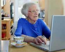 Feasibility of Using Computers with Dementia Patients
