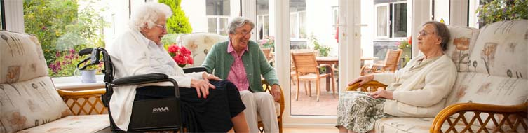 Dementia Information for Facilities