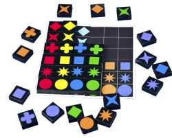 Match the Shapes game for dementia