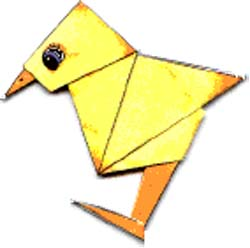 Origami as an Activity for Dementia and Alzheimer's