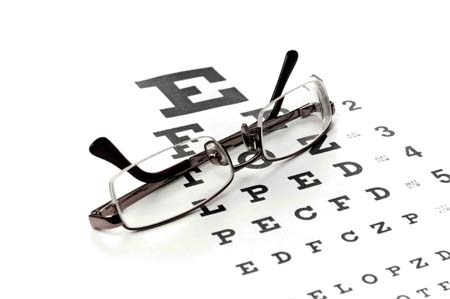 Modifying Activities for People with Vision Problems